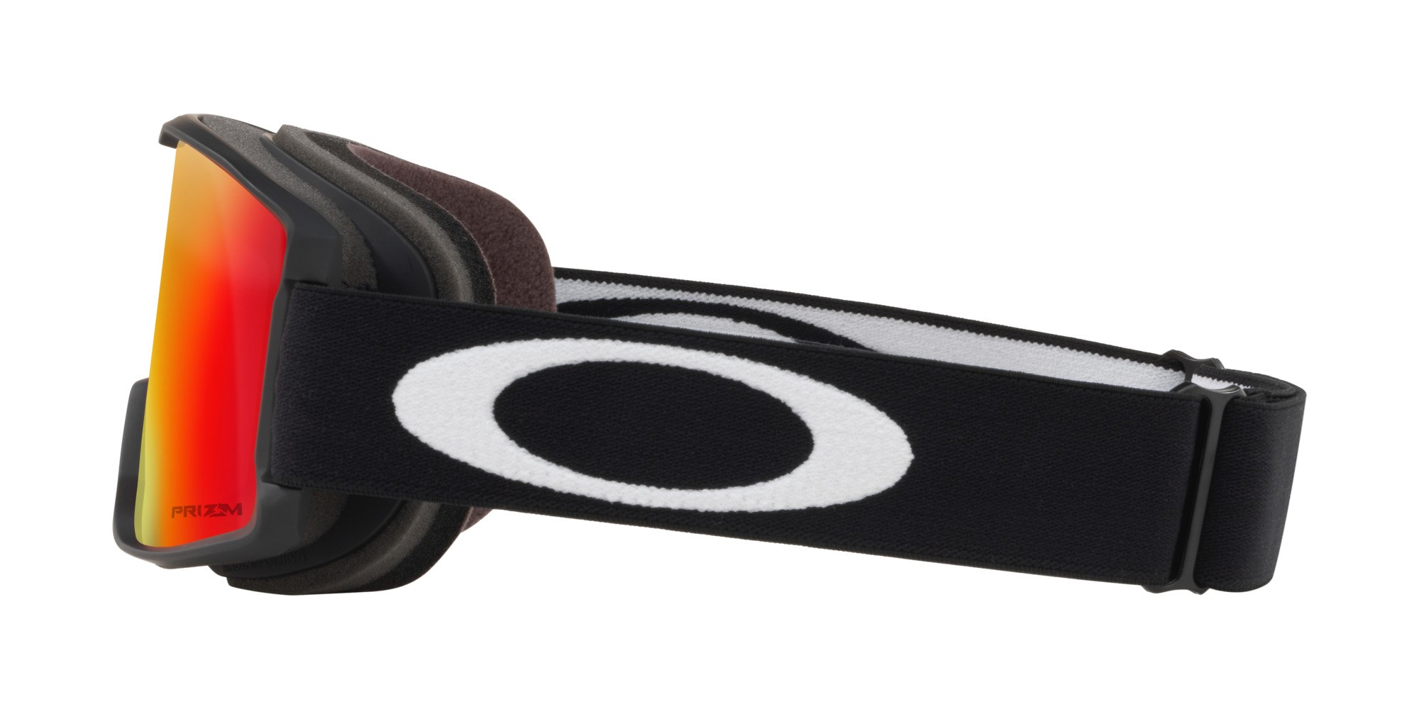 31e322cada1 Oakley Liner Miner Youth Fit Goggles Black With Prizm Torch £115.00