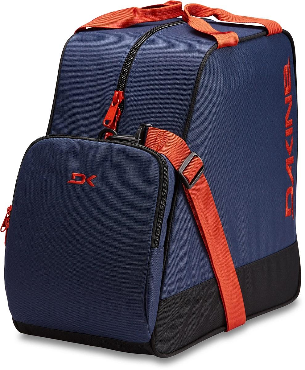 0fe80d50b16a Dakine Ski Boot Bag 30L In Dark Navy The Ski Shop £30.00