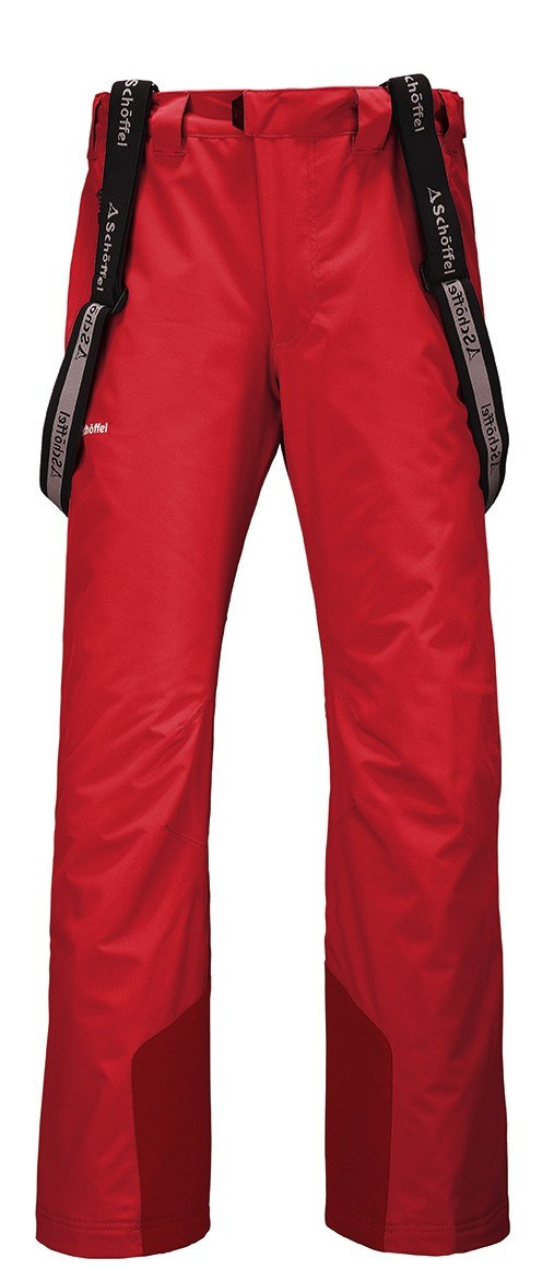 a39eef4b20 Schoffel Irving Dynamic Mens Ski Pants Pant in Patrol Red £120.00