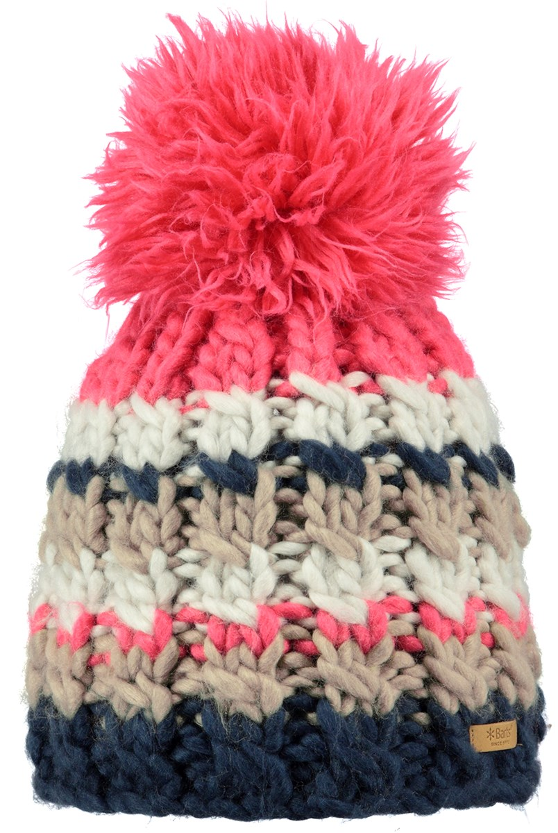 d8f13998c Barts Feather Beanie in Navy