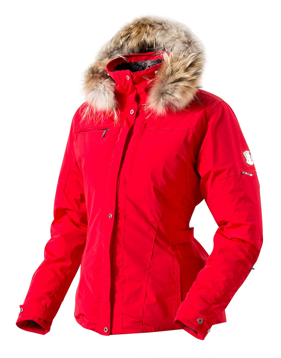 Womens ski jackets uk