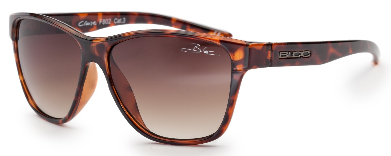 386f7b363d9 Bloc Cruise F802 Sunglasses In Tortoise Shell The Ski Shop £30.00