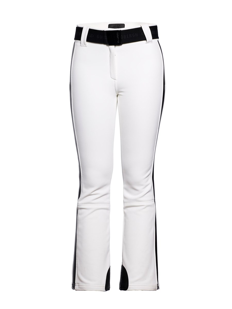 0aa855f01 Goldbergh Paloma Womens Schoeller Stretch Ski Pants in White £255.00