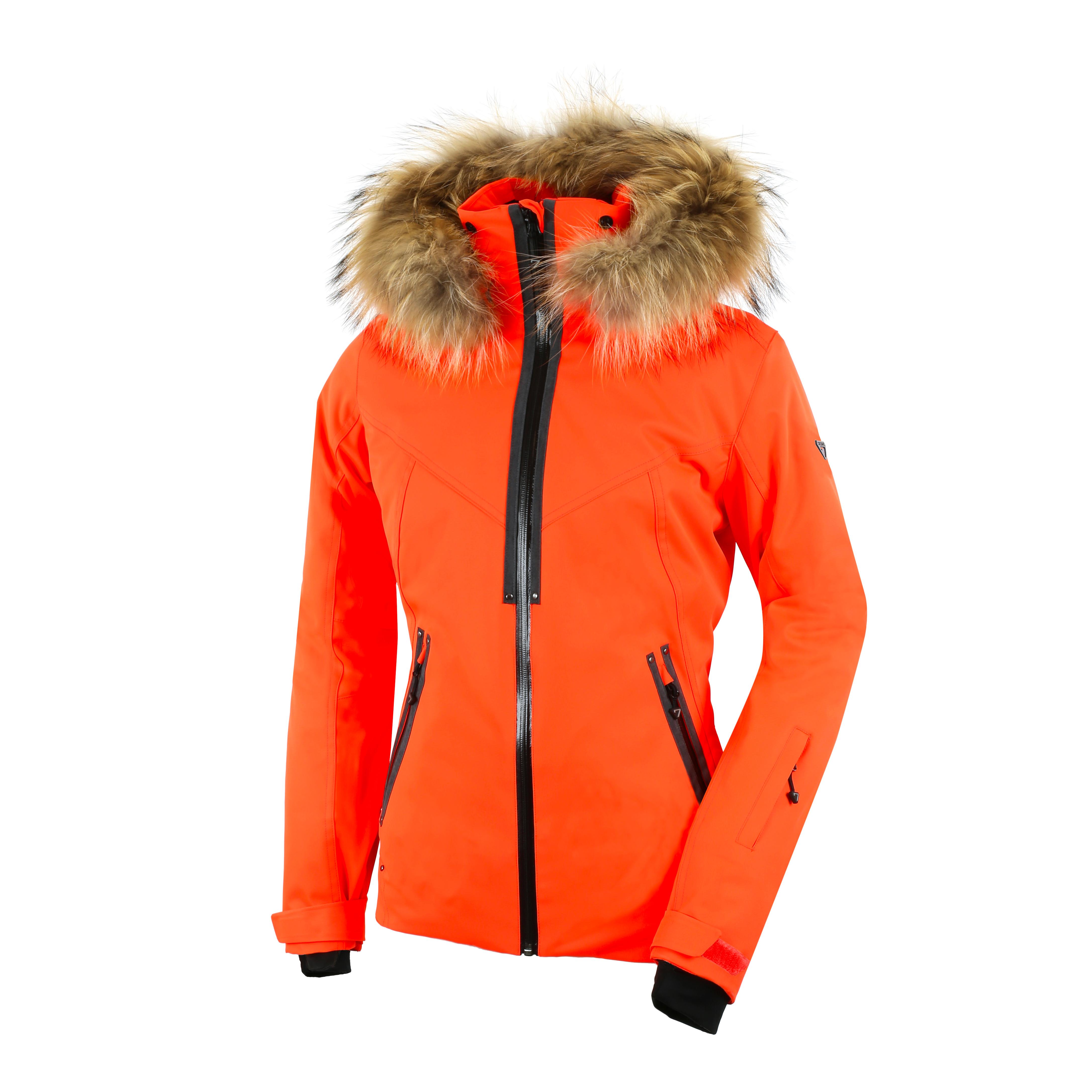 Eider Womens Eiv4437 Jacket