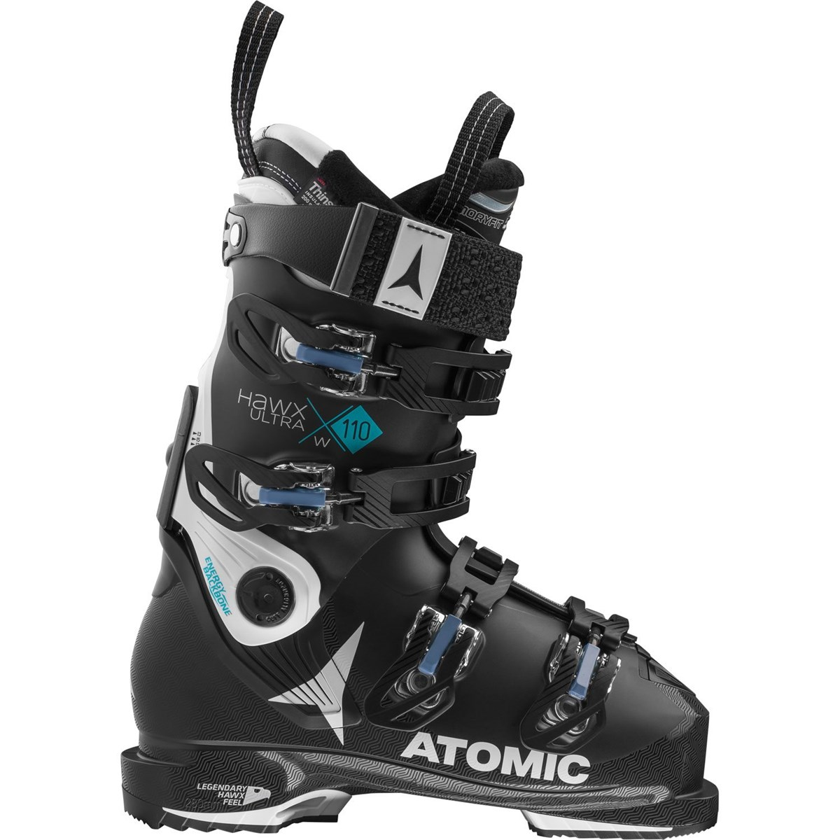 top fashion bcbf5 29ccf Atomic Hawx Ultra 110 Womens Ski Boots