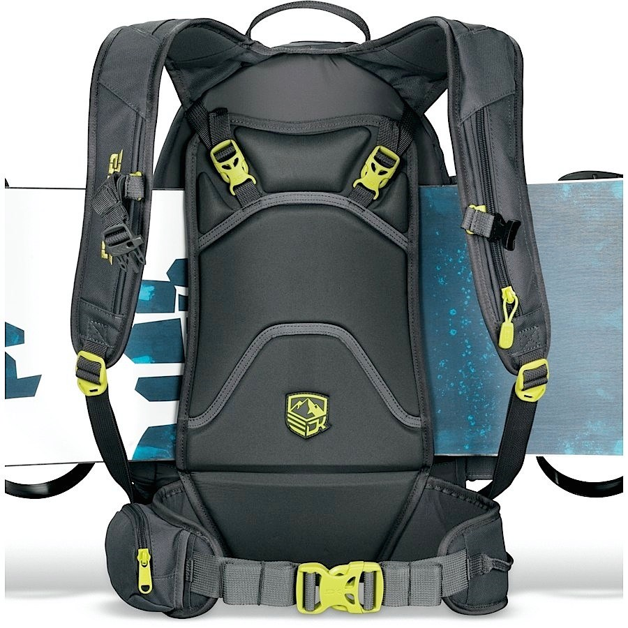 latest style shoes for cheap great discount sale Dakine Heli Pro DXL 20L Back Pack - Hood