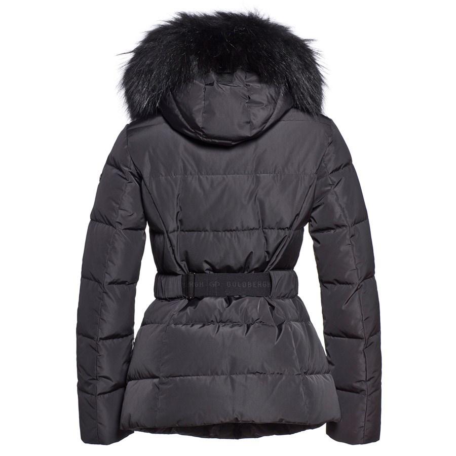 Goldbergh Jodie Womens Ski Jacket In Black The Ski Shop £450.00 c53994c27