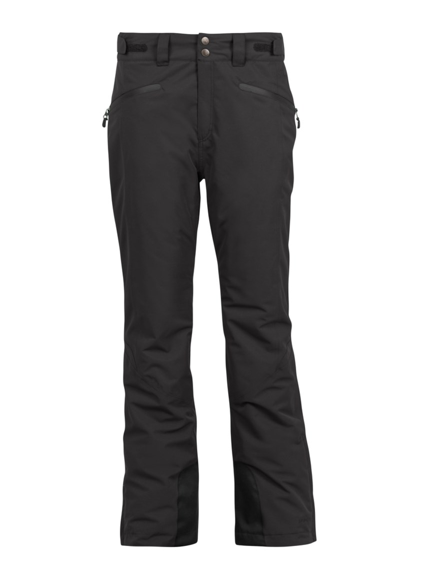 Protest Kensington Womens Ski Pants In Black The Ski Shop £85.00 43462223d69