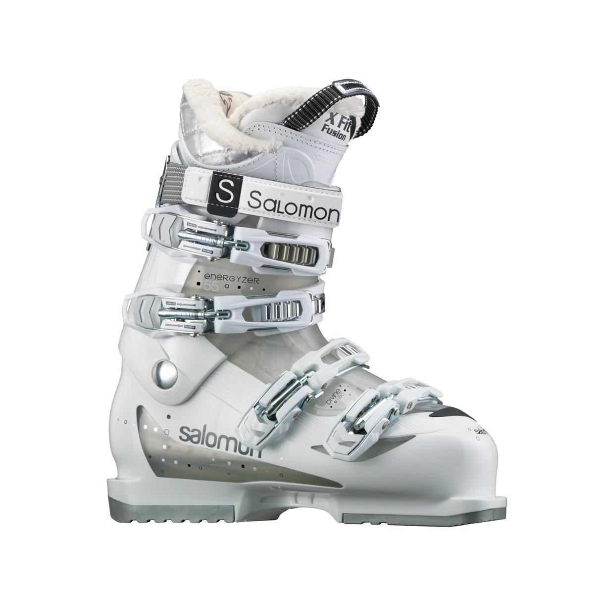 klassiske stilarter autoriseret websted nærmere kl 2014 Salomon Divine 55 Womens Ski Boots