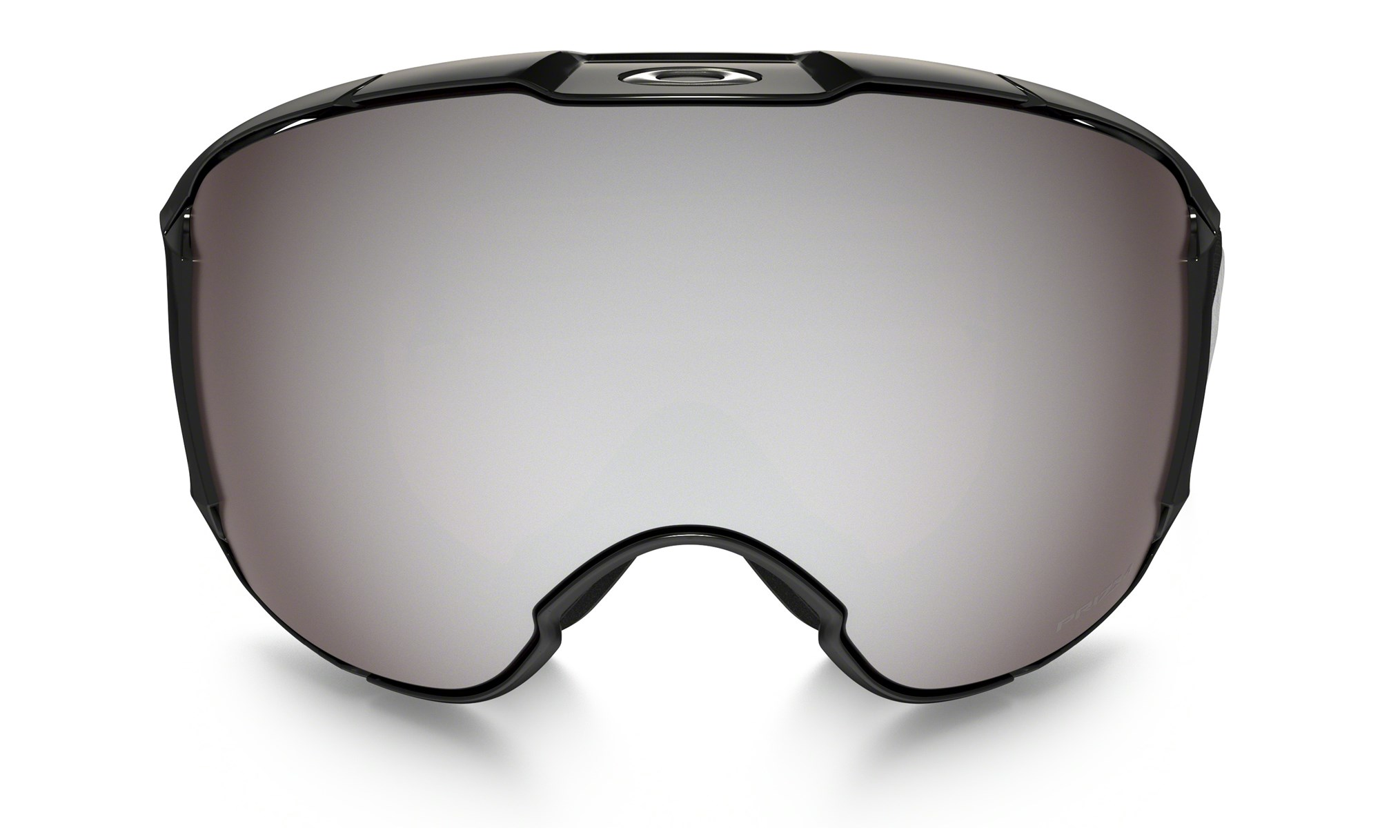d5473ed2a52 Oakley Airbrake XL Goggles Black with Prizm Black and Prizm Rose £215.00
