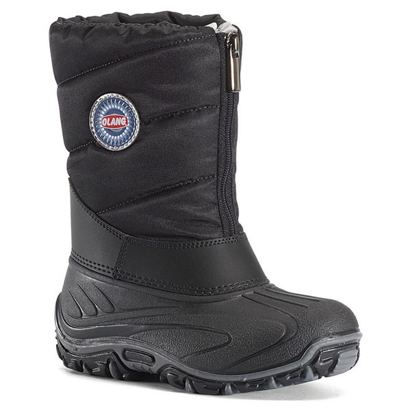 fe468ffb4a75 Olang BMX Kids Snow Boot in Black