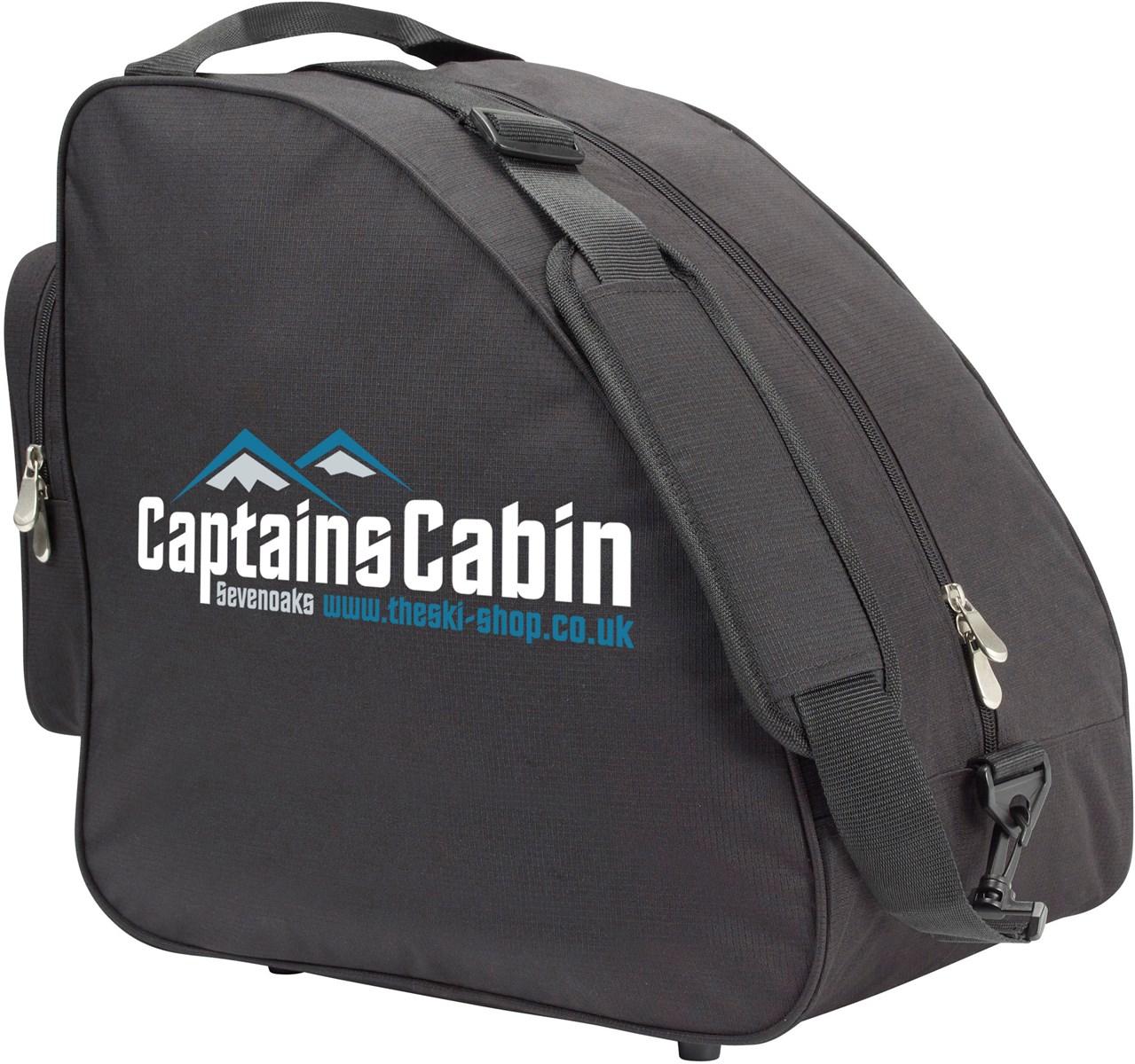 d1679cb55f44 The Ski Shop Ski Boot Bag £22.00