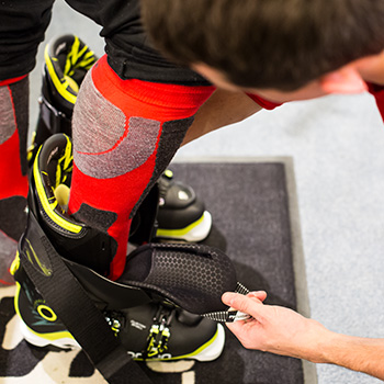 7cf28824500f Ski Boot Fitting. Why get fitted at The Ski Shop